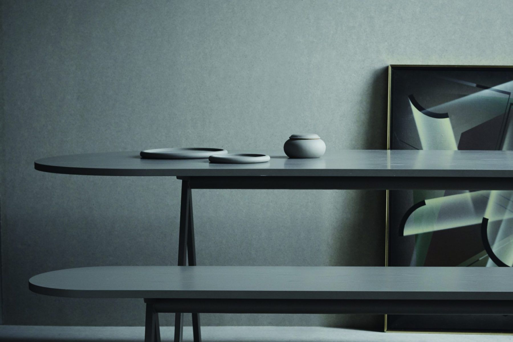 RM Living Cincinnati Modern Interior Design Furniture By Friends & Founders