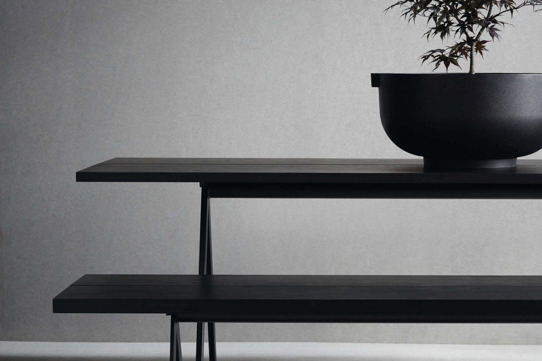 RM Living Cincinnati Modern Interior Design Custom Contemporary Furniture By Friends & Founders