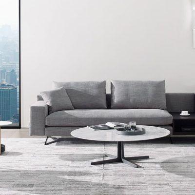 RM Living Cincinnati Interior Design Custom Modern Furniture By Camerich