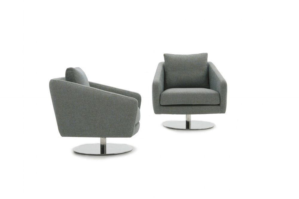 RM Living Cincinnati Interior Design Custom Modern Furniture By DellaRobbia