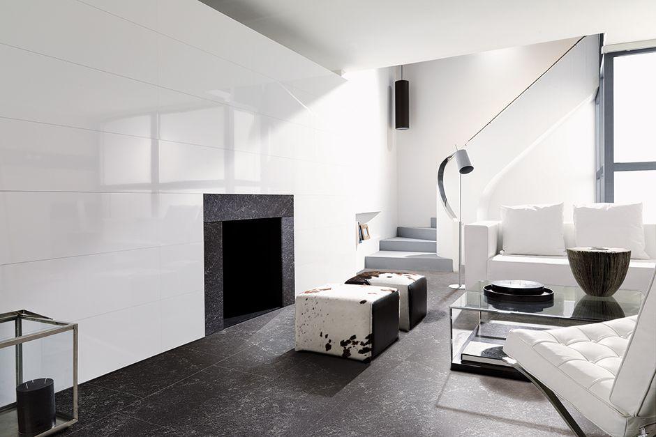 RM Living Cincinnati Modern Contemporary Interior Design by Porcelanosa Porcelanosa9
