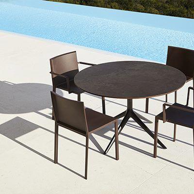 RM Living Cincinnati Modern Outdoor Furniture By Vondom