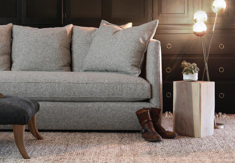 RM Living Cincinnati Modern Interior Design Furniture By Verellen