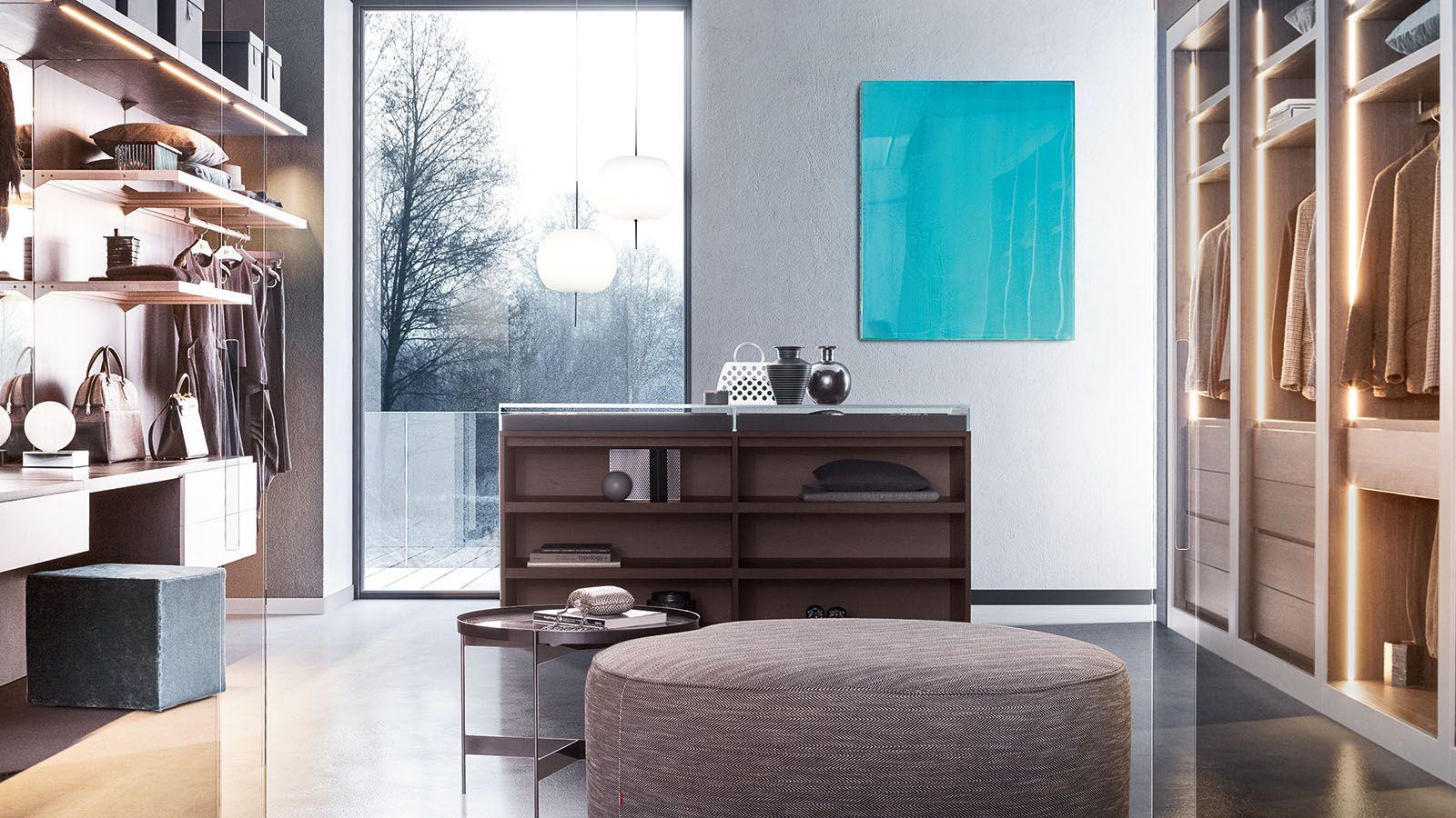 RM Living Cincinnati Custom Contemporary Furniture By Pianca