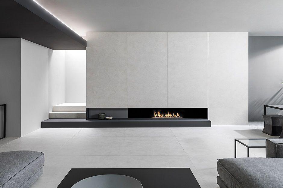 RM Living Contemporary Interior Design Modern Custom Furniture by Porcelanosa Porcelanosa6