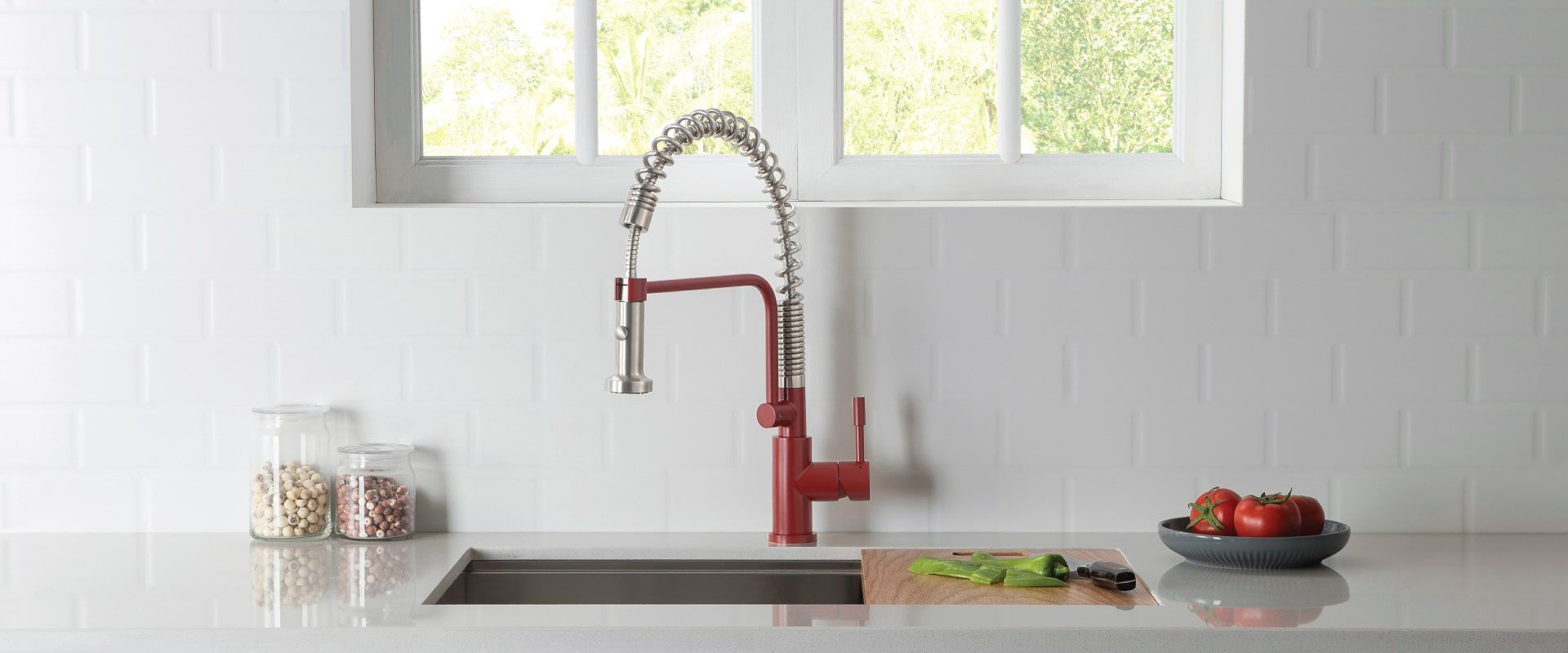 RM Living Contemporary Interior Design Cincinnati Faucet by Isenberg Isenberg4
