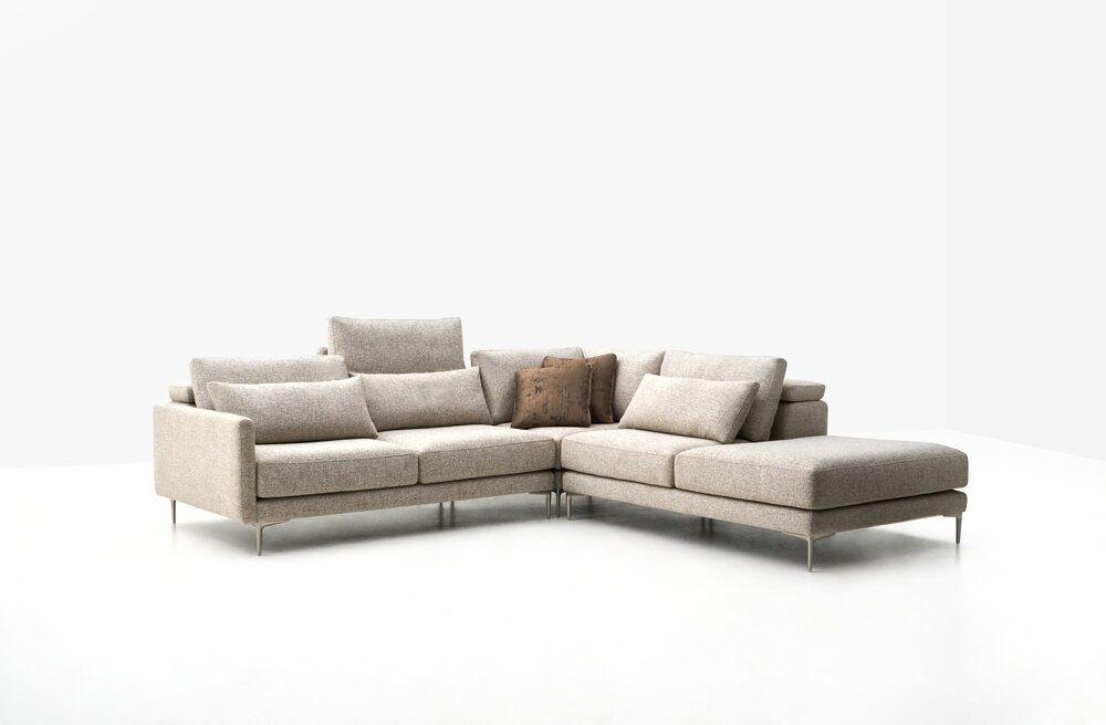RM Living Cincinnati Interior Design Modern Custom Furniture By DellaRobbia