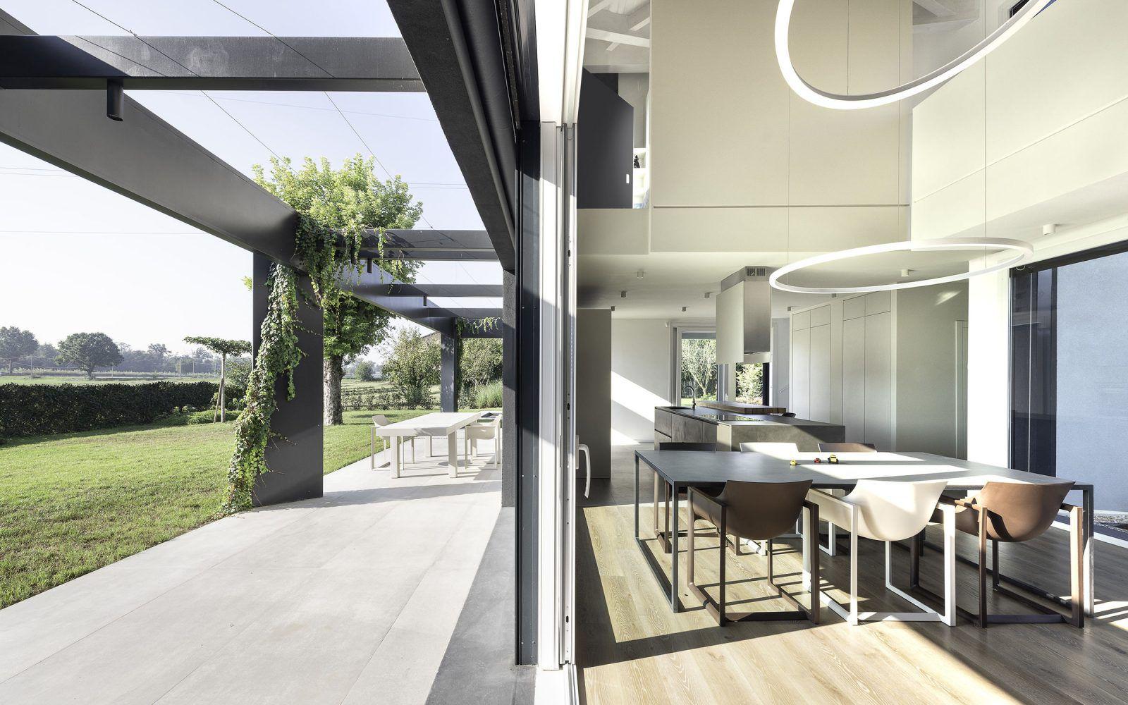 RM Living Contemporary Furniture Outdoor Design By Vondom