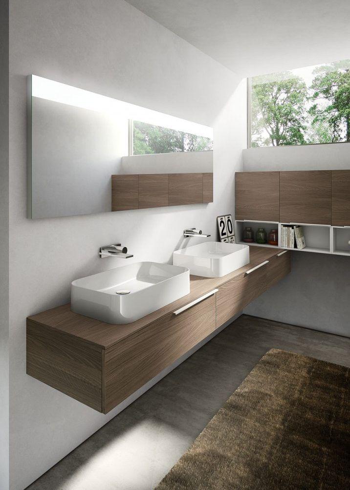 RM Living Cincinnati Custom Modern Bathroom Design By Idea Group