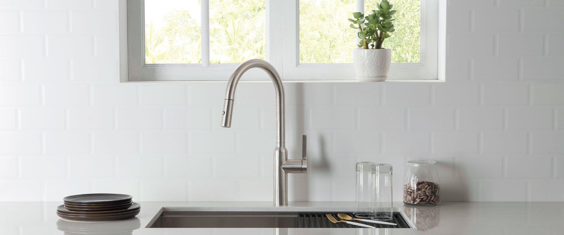 RM Living Cincinnati Modern Interior Design Faucet by Isenberg Isenberg3