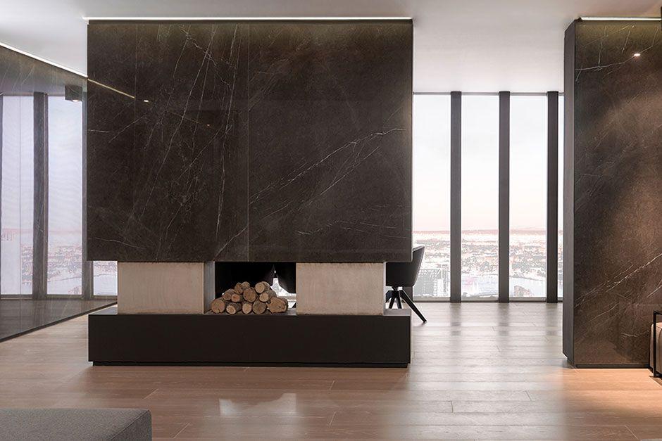 RM Living Cincinnati Contemporary Interior Furniture by Porcelanosa Porcelanosa8