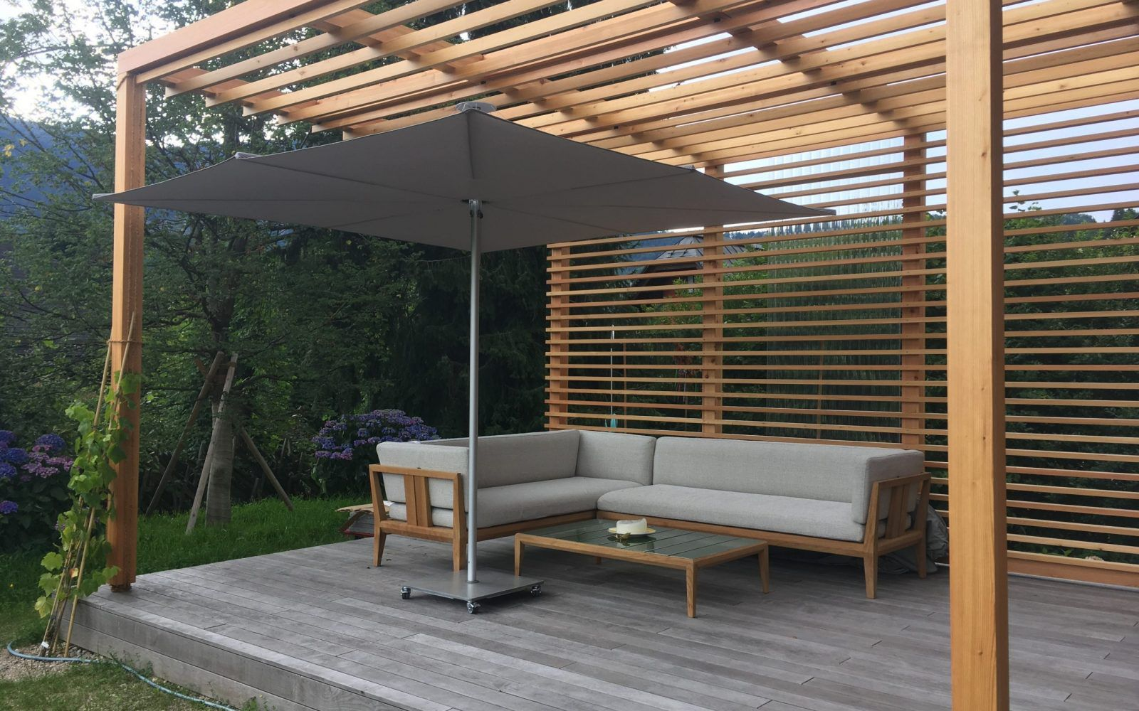 RM Living Cincinnati Custom Outdoor Modern Furniture By Umbrosa Umbrosa7