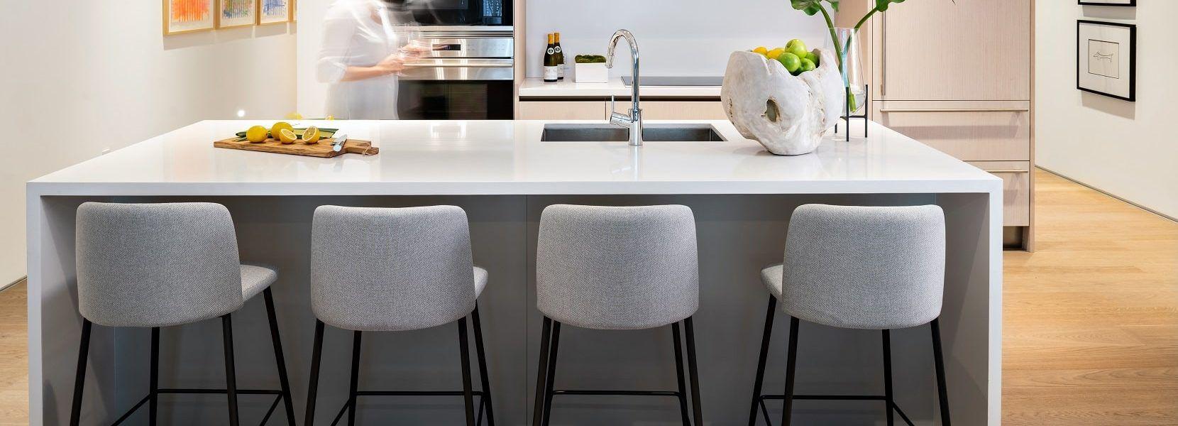 RM Living Cincinnati Modern Interior Design Furniture By Camerich