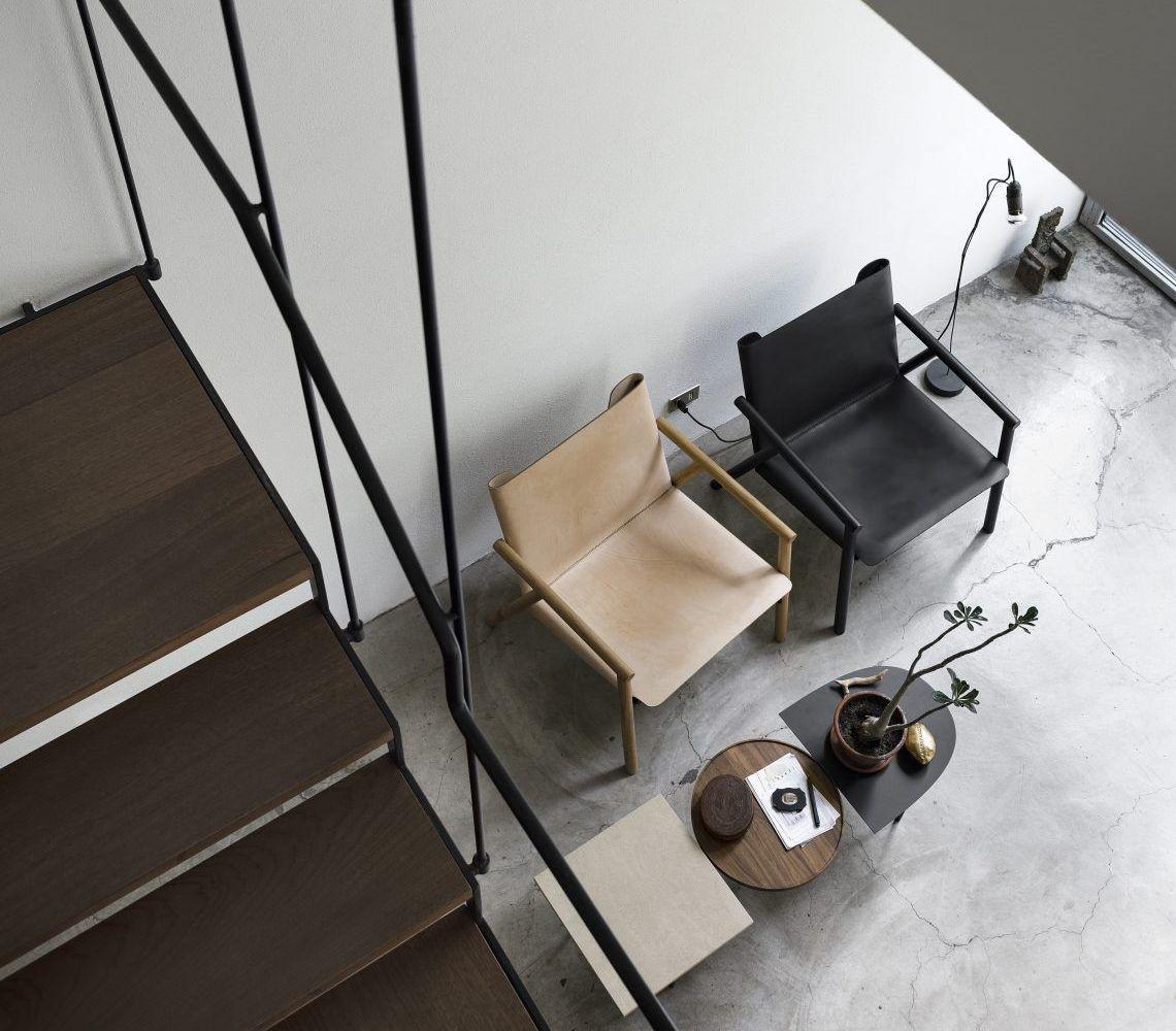 RM Living Cincinnati Interior Design Custom Contemporary Furniture By Kristalia