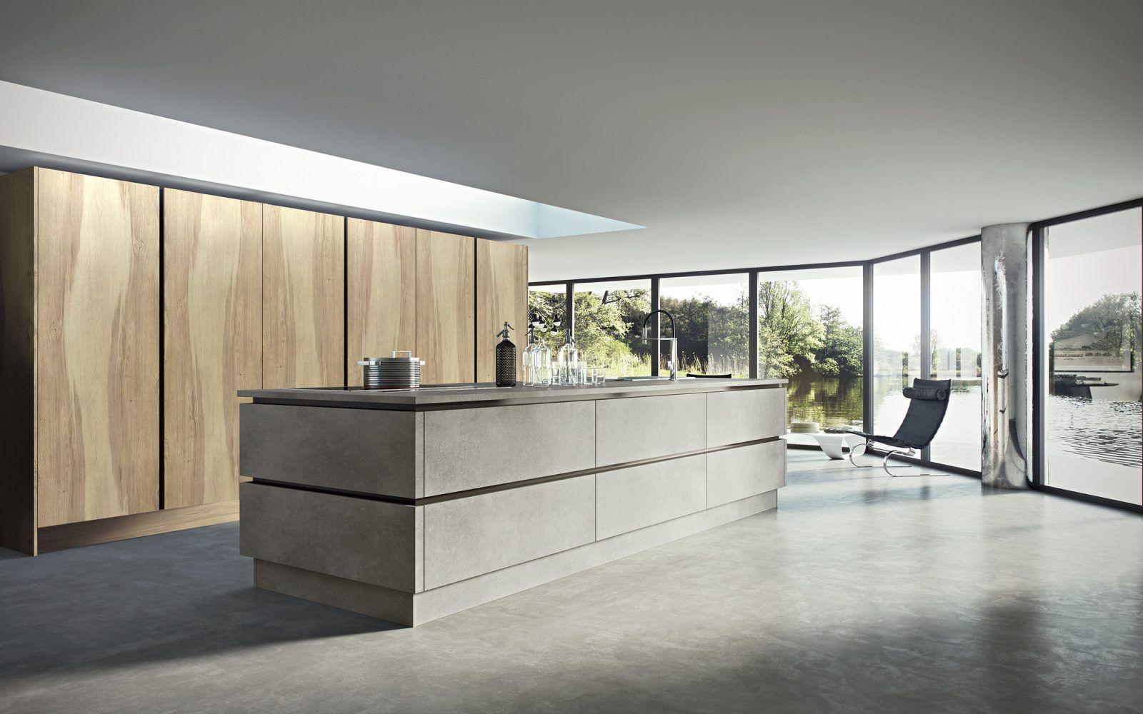 RM Living Cincinnati Custom Interior Design Contemporary Kitchen By Record
