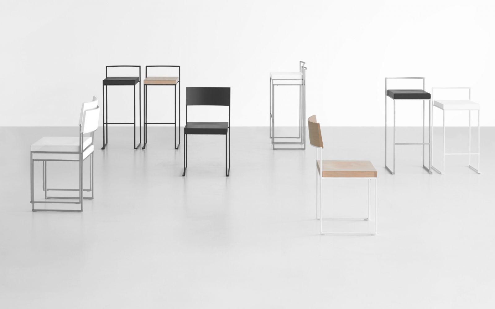 RM Living Cincinnati Contemporary Interior Design Custom Furniture By Lapalma
