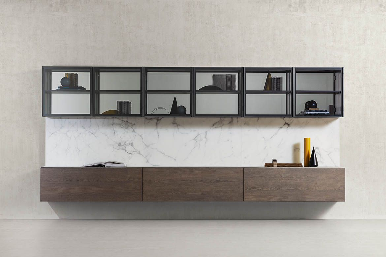 RM Living Cincinnati Custom Interior Design Contemporary Furniture By Pianca