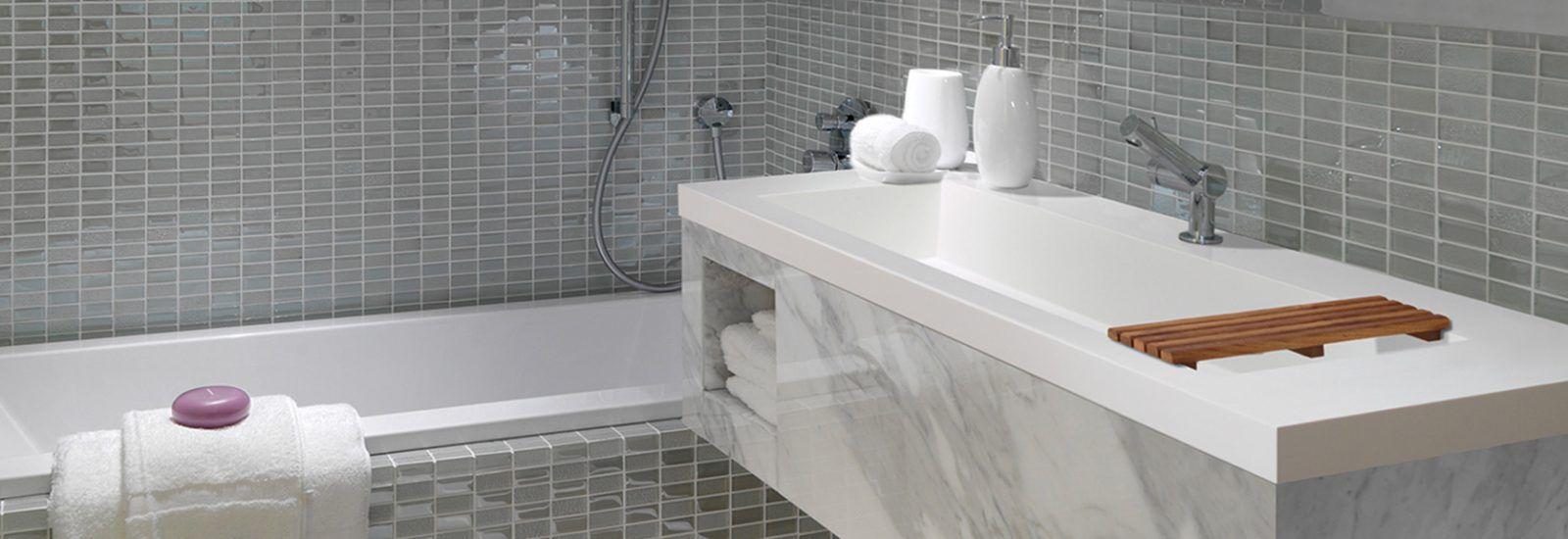 RM Living Cincinnati Interior Design Contemporary Bathrooms By MTI MTI6
