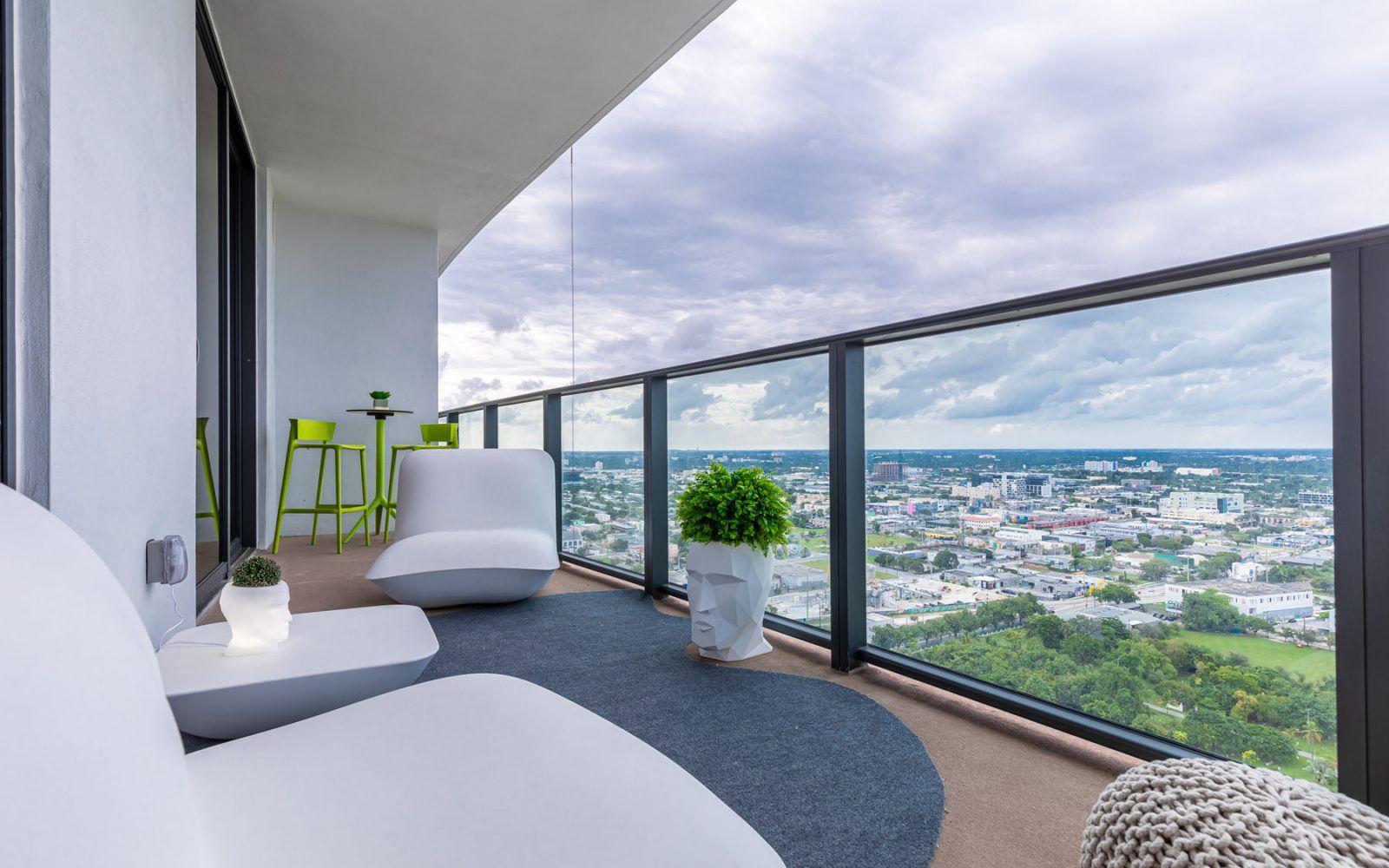 RM Living Cincinnati Contemporary Outdoor Furniture By Vondom