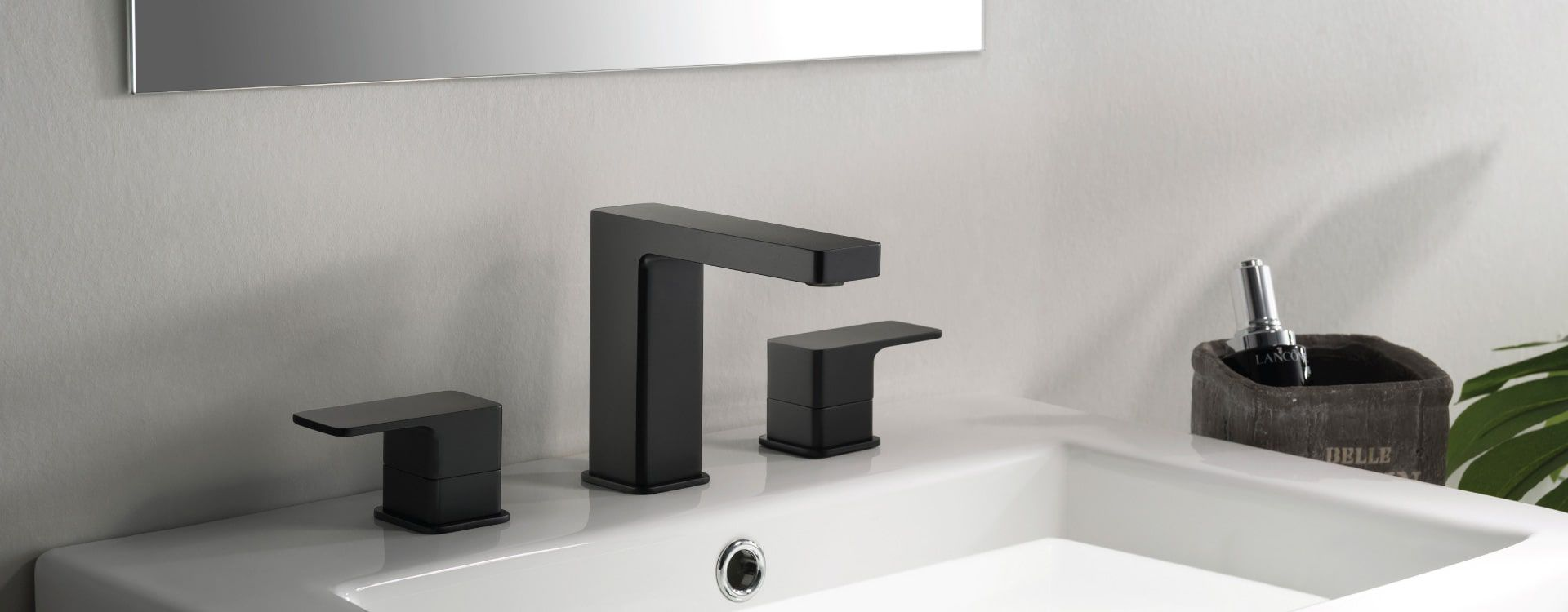 RM Living Cincinnati Modern Interior Design Bathroom Faucet by Isenberg Isenberg7