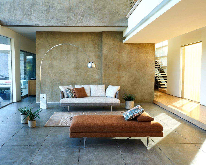RM Living Cincinnati Interior Design Furniture By DellaRobbia