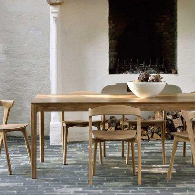 RM Living Cincinnati Interior Design Contemporary Furniture By Ethnicraft