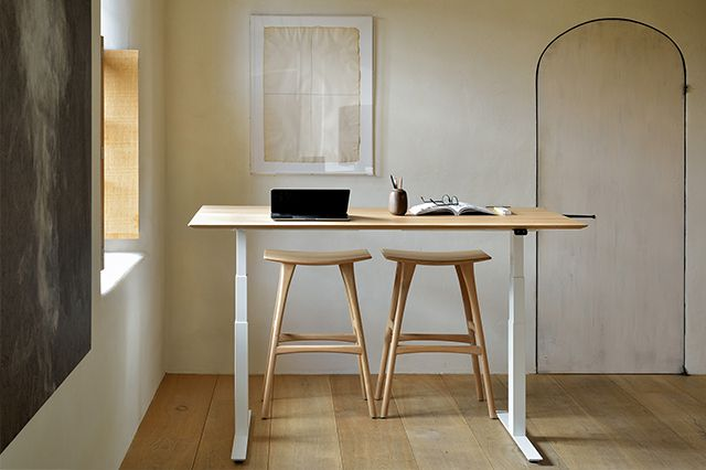 RM Living Cincinnati Interior Design Custom Furniture By Ethnicraft