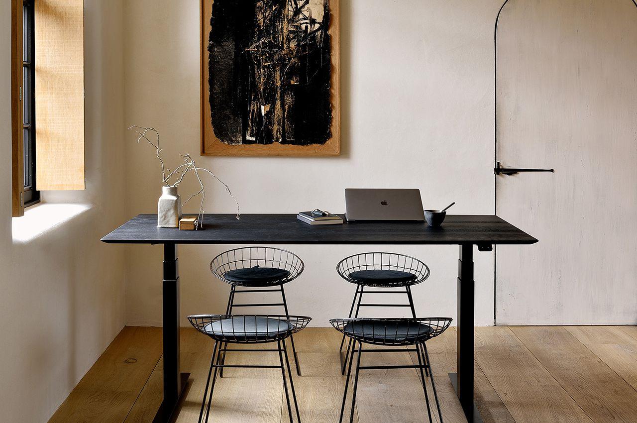 RM Living Cincinnati Contemporary Interior Design Custom Modern Furniture By Ethnicraft