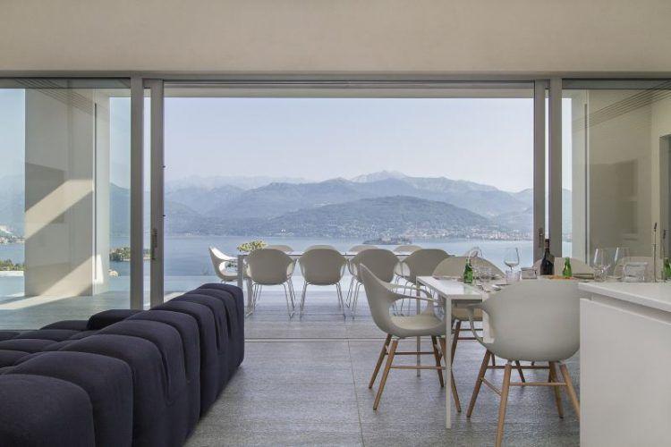RM Living Cincinnati Contemporary Interior Design By Kristalia