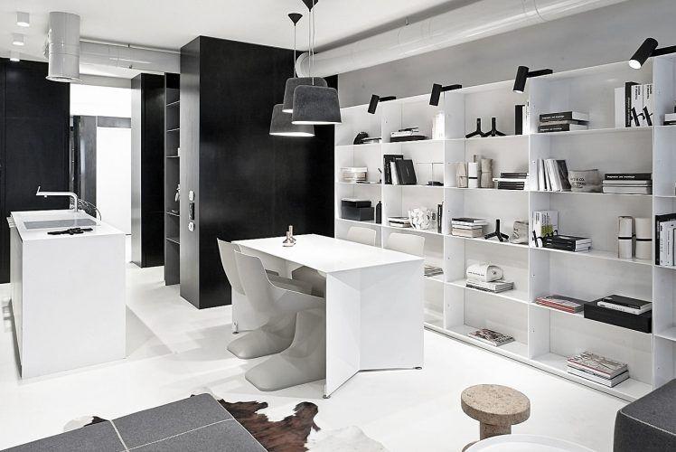 RM Living Cincinnati Interior Design By Kristalia