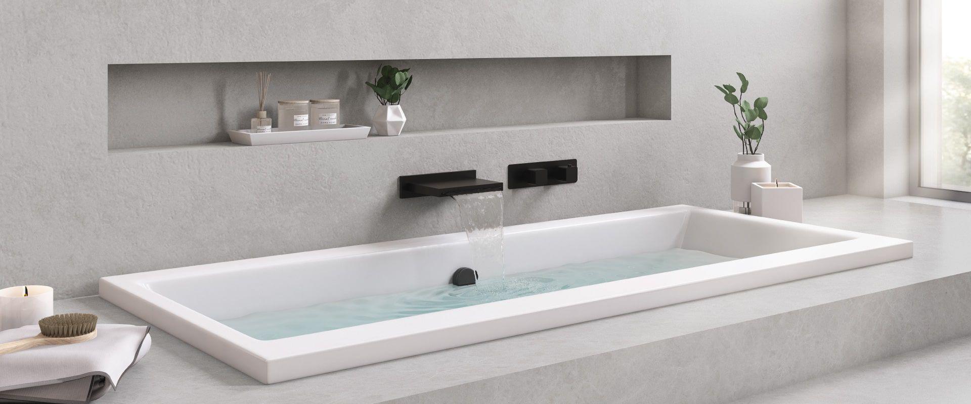 RM Living Interior Design Modern Bathroom Sink by Isenberg Isenberg5
