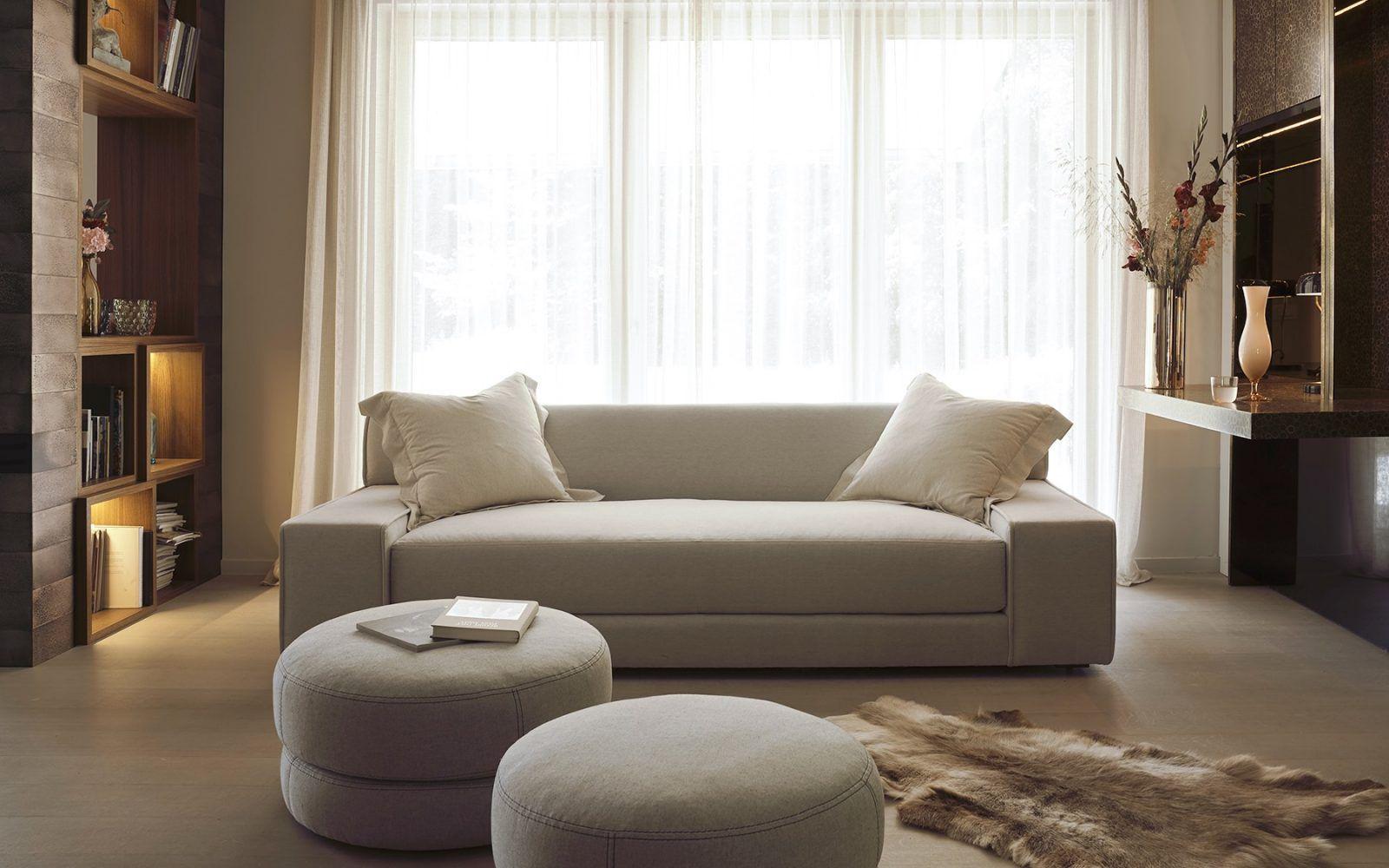 RM Living Cincinnati Interior Design Custom Modern Furniture By Verellen