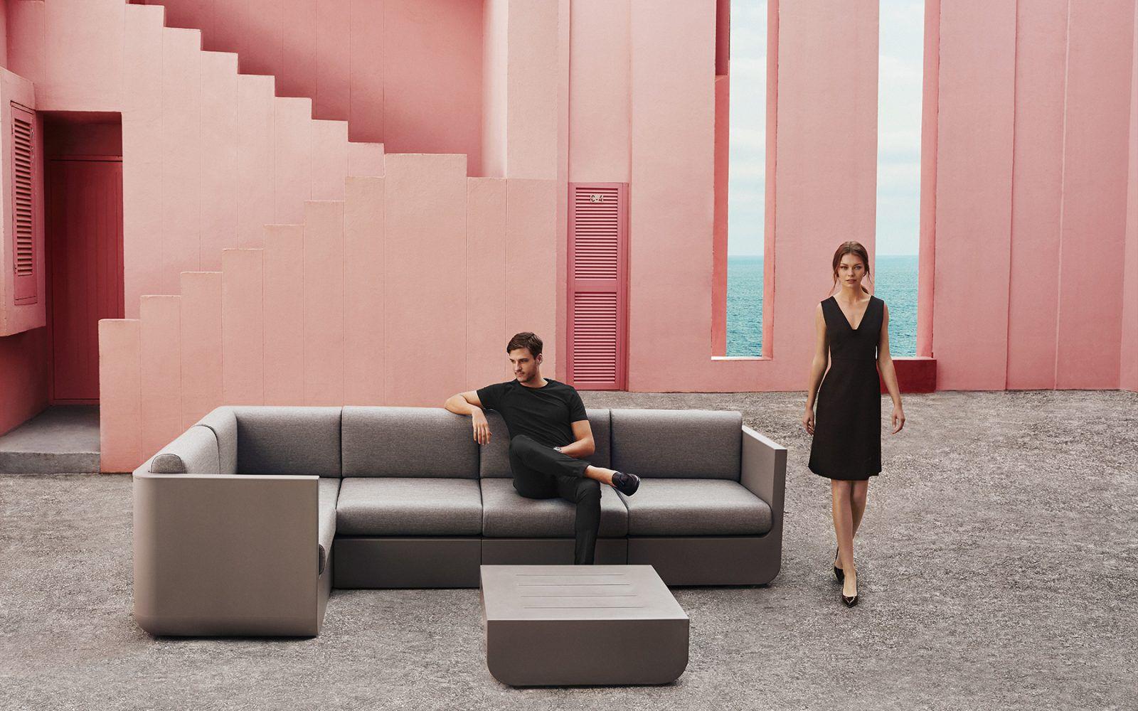 RM Living Custom Modern Furniture Design By Vondom